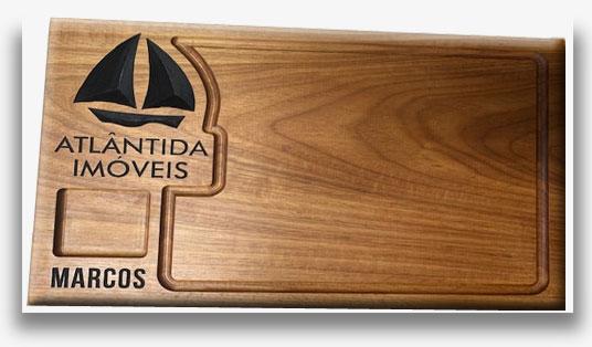 tabuas personalizadas balneario camboriu carne kit churrasco madeira gravadas a laser com nome rústica logomarca